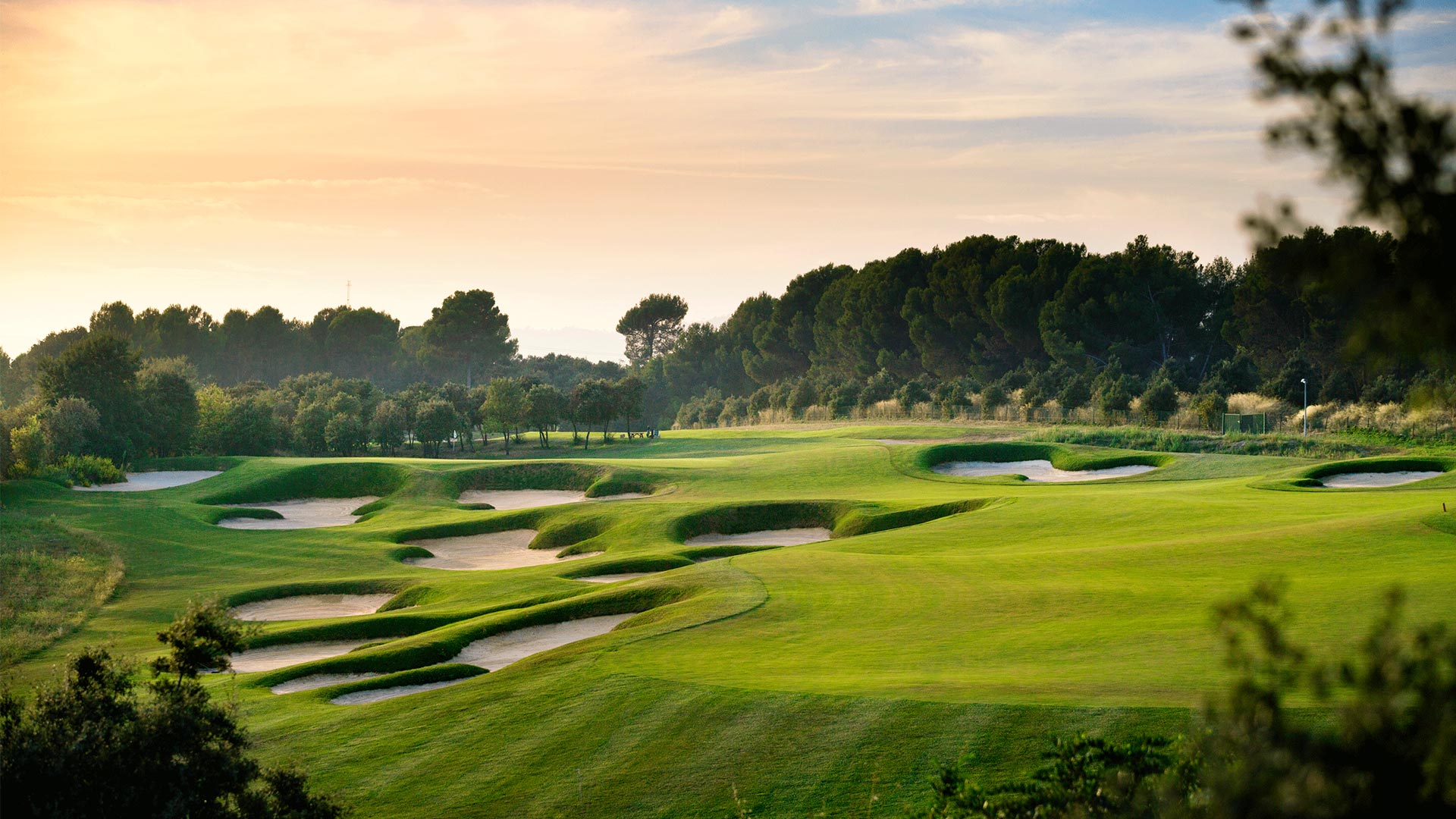 Hotel Real Club de Golf El Prat