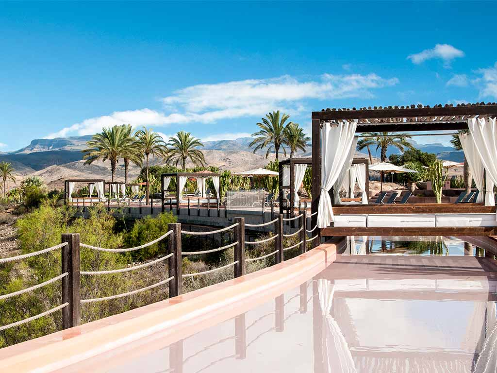 Sheraton Gran Canaria Salobre Golf Resort★★★★★
