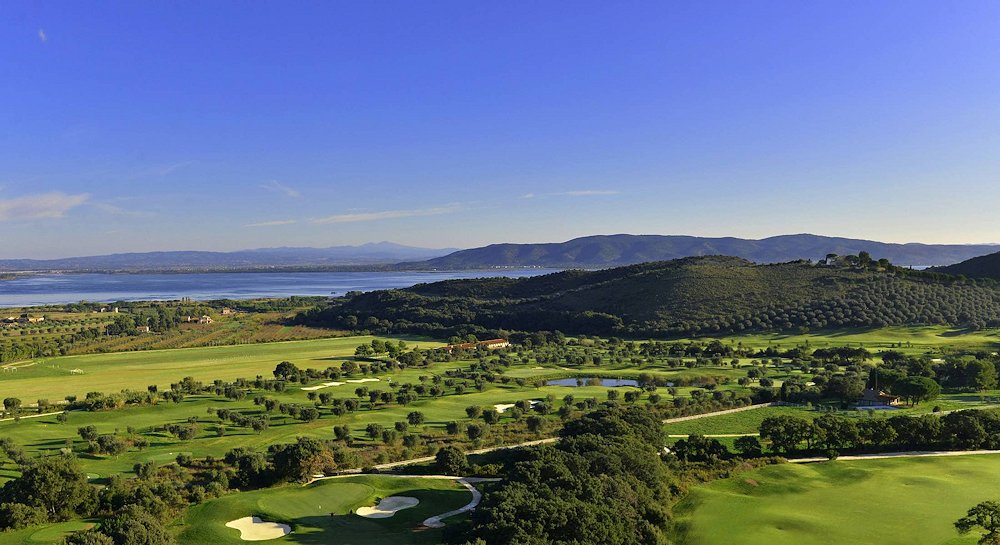 Spring Pro-Am | Argentario Golf Resort & Spa★★★★★ | Du 16 au 20 mai 2019