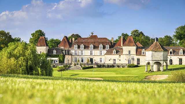 Domaine du Château des Vigiers★★★★ Tee Off Travel