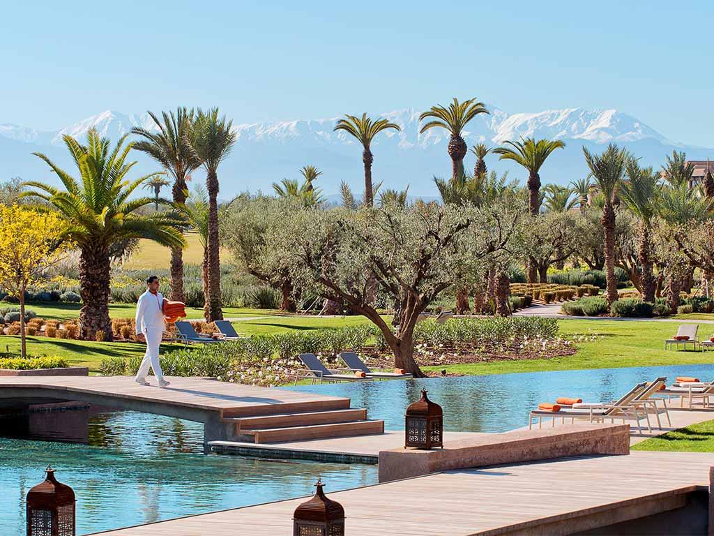 Fairmont Royal Palm Marrakech★★★★★