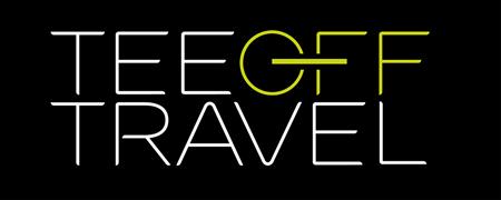 Tee Off Travel, agence de voyage golf, stages et compétitions