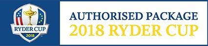 Vivez la Ryder Cup 2018 avec Tee Off Travel, du 28 au 30 septembre 2018