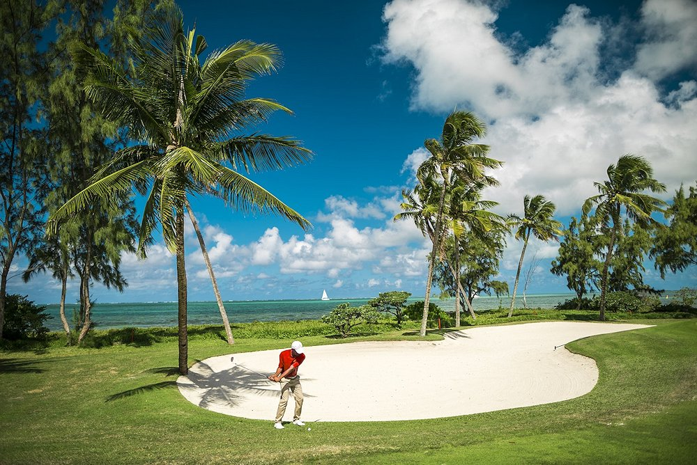 Île Maurice • Anahita Golf & Spa Resort★★★★★ 2ᵉ édition du Mauritius International Pro-Am