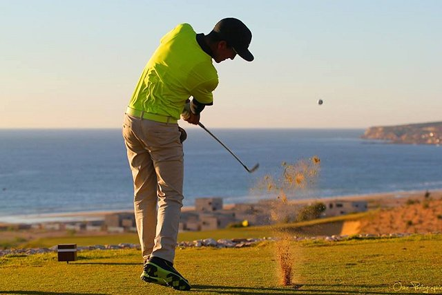 Sun Academie Agadir Golf Training Center