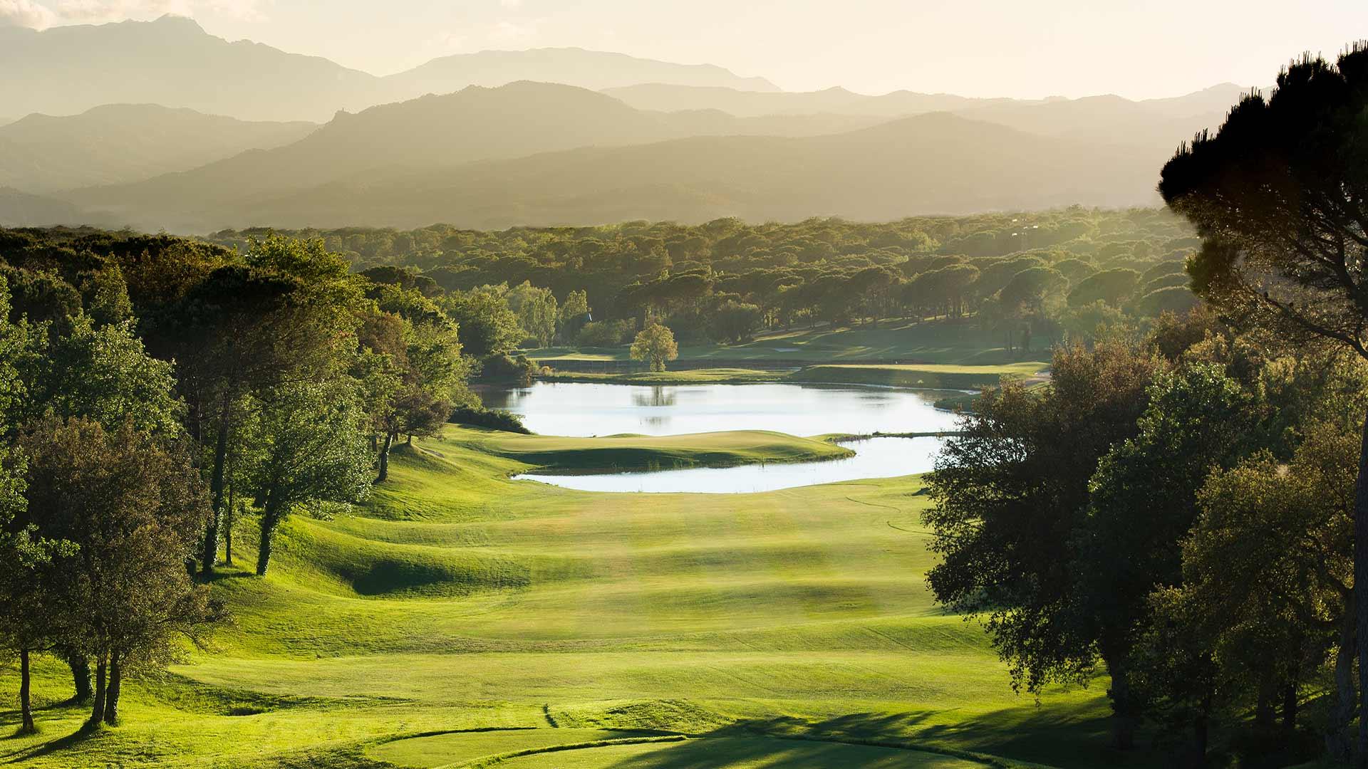 golf pga europe