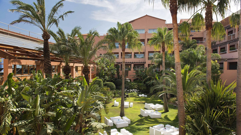 Espagne ∙ Costa del Sol Hotel Elba Estepona★★★★★