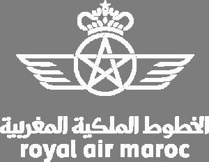 En partenariat avec la Royal Air Maroc
